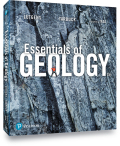 Essentials of Geology (13th Edition) - 13th Edition - by Lutgens - ISBN 9780134700342