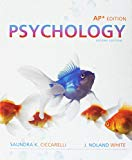 Psychology - 2nd Edition - by Saundra K. Ciccarelli, J. Noland White - ISBN 9780205786176