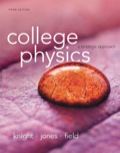 College Physics: A Strategic Approach - 3rd Edition - by Field - ISBN 9780321907233