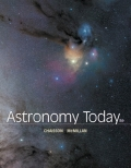EBK ASTRONOMY TODAY - 8th Edition - by MCMILLAN - ISBN 9780321909732