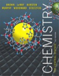EBK CHEMISTRY:CENTRAL SCIENCE - 13th Edition - by Brown - ISBN 9780321924520
