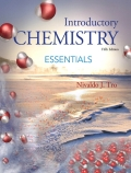 Introductory Chemistry - 5th Edition - by Nivaldo J. Tro - ISBN 9780321933591