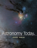 EBK ASTRONOMY TODAY - 8th Edition - by MCMILLAN - ISBN 9780321980540