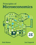 EBK PRINCIPLES OF MICROECONOMICS (SECON - 2nd Edition - by Mateer - ISBN 9780393616149