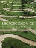 EBK MICROECONOMICS - 5th Edition - by David - ISBN 9781118883228