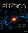 Physics - 11th Edition - by CUTNELL - ISBN 9781119326342