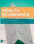 EBK HEALTH ECONOMICS - null Edition - by TU - ISBN 9781137029973