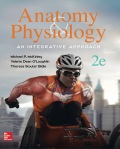 Anatomy & Physiology: An Integrative Approach - 2nd Edition - by McKinley - ISBN 9781259124075