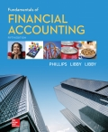 Fundamentals of Financial Accounting - 5th Edition - by PHILLIPS - ISBN 9781259140259