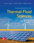 EBK FUNDAMENTALS OF THERMAL-FLUID SCIEN - 5th Edition - by CENGEL - ISBN 9781259151323