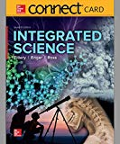 Connect Access Card for Integrated Science - 7th Edition - by Bill W Tillery, Eldon Enger, Frederick C Ross - ISBN 9781259350412