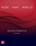 EBK INVESTMENTS - 11th Edition - by Bodie - ISBN 9781259357480