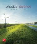 Physical Science - 11th Edition - by Tillery - ISBN 9781259601972