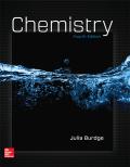 Chemistry - 4th Edition - by Burdge - ISBN 9781259626623