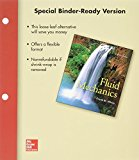 Package: Loose Leaf For Fluid Mechanics With 1 Semester Connect Access Card - 8th Edition - by White - ISBN 9781259638848