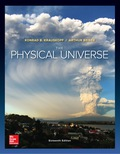 Physical Universe - 16th Edition - by KRAUSKOPF - ISBN 9781259664991