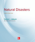 Natural Disasters - 10th Edition - by Abbott - ISBN 9781259682803