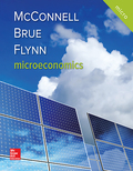 Microeconomics - 21st Edition - by McConnell - ISBN 9781259915550