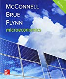 Gen Combo Microeconomics; Connect Access Card - 21st Edition - by MCCONNELL CAMP - ISBN 9781260044874