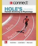 Connect APR & PHILS Access Card for Hole's Human Anatomy & Physiology - 15th Edition - by Shier Dr., David N., Butler, Jackie L., Lewis Dr., Ricki - ISBN 9781260165227