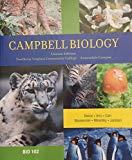 Campbell Biology Custom Edition - 10th Edition - by Jane B. Reece, Lisa A. Urry, Michael L. Cain, Steven A. Wasserman, Peter V. Minorsky, Robert B. Jackson - ISBN 9781269935906