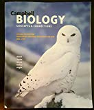 Campbell Biology:Concepts & Connections Special Edition for NorthWest Arkansas Community College Biology 1544 - 8th Edition - by Martha Taylor,  Eric Simon,  Jean Dickey,  and Kelly Hogan Jane Reece - ISBN 9781269954020