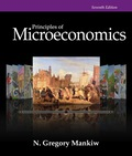 Principles of Microeconomics - 7th Edition - by N. Gregory Mankiw - ISBN 9781305156050
