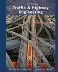 Traffic and Highway Engineering - 5th Edition - by Garber,  Nicholas J. - ISBN 9781305156241