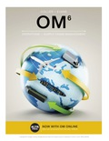 EBK OM - 6th Edition - by Collier - ISBN 9781305888210