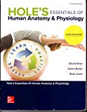 HOLE'S HUMAN ANATOMY, TEXT W/CONNECT + LAB MANUAL, Mission College - 18th Edition - by SHIER - ISBN 9781308680545