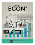 ECON MICRO - 5th Edition - by William A. McEachern - ISBN 9781337000536