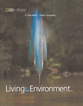 EBK LIVING IN THE ENVIRONMENT - 19th Edition - by Miller - ISBN 9781337516082