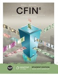 EBK CFIN - 6th Edition - by BESLEY - ISBN 9781337671743