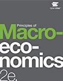 Principles of Macroeconomics 2e - 2nd Edition - by Steven A. Greenlaw; David Shapiro - ISBN 9781947172388