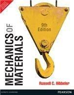 Mechanics Of Materials - 9th Edition - by R.C. Hibbeler - ISBN 9789332518605