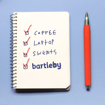 bartleby colllege study list