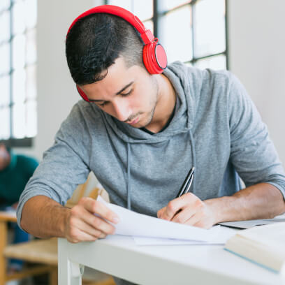 Our all-in-one writing help tool is designed to reduce mistakes, improve writing habits and transform okay essays into stellar ones so you can submit your paper with confidence